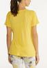 Plus Size Stretch Active Tee alternate view