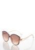 Myles Embellished Sunglasses alternate view