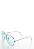 Mint Aviator Sunglasses alternate view