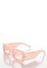Pink Pearl Sunglasses alternate view