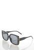 Sparkle Square Sunglasses alternate view