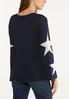 Plus Size Super Star Sweater alternate view