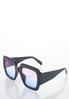 Miles Square Sunglasses alternate view