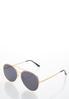 Mariah Aviator Sunglasses alternate view