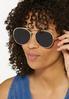 Mariah Aviator Sunglasses alt view