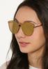 Alana Cat Eye Sunglasses alt view