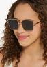 Audrey Aviator Sunglasses alt view