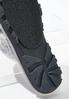 Fur Crossband Lug Slides alternate view