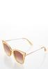 Hello Yellow Sunglasses alternate view