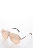 Mango Shield Sunglasses alternate view
