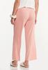Pink Sleep Pants alternate view