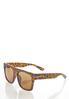 Benny Tortoise Sunglasses alternate view