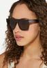 Benny Tortoise Sunglasses alt view