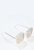 Mod Square Sunglasses alternate view