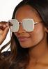 Mod Square Sunglasses alt view