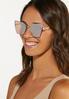 Glam Cat Eye Sunglasses alternate view