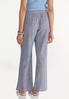 Sailor Stripe Linen Pants alternate view