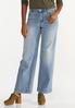 Wide Leg Jeans alt view