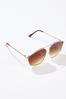 High Fashion Sunglasses alt view