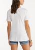 Plus Size Take The Scenic Route Tee alternate view
