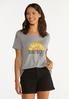 Plus Size Southern Girl Tee alt view