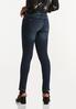 Petite Shape Enhancing Skinny Jeans alternate view