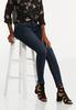 Petite Shape Enhancing Skinny Jeans alt view