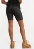 Coated Biker Shorts alternate view