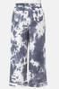 Plus Size Tie Dye Pants alternate view