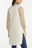 Plus Size Pullover Sweater Vest alternate view