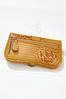 Golden Buckle Snap Wallet alternate view
