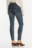 Skinny Shape Enhancing Jeans alternate view