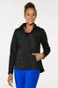 Plus Size Quilted Active Jacket alt view