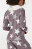Plus Size Starry Eyed Lounge Top alternate view