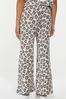 Leopard Lounge Pants alternate view