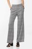 Houndstooth Pants alt view