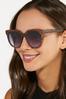 Leopard Sunglasses alternate view