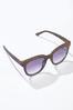 Leopard Sunglasses alt view