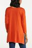 Plus Size Classic Solid Tunic alternate view