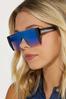 Chic Shield Sunglasses alt view