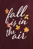 Fall Is In The Air Top alt view