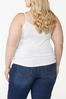 Plus Size Seamless Solid Cami alternate view