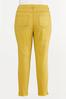 Plus Size Colored Skinny Jeans alternate view
