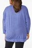 Plus Size Relaxed Active Top alternate view