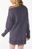 Slouch Oversized Sweatshirt alternate view