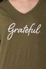 Grateful Tee alt view