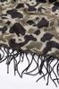 Camo Cold Weather Scarf alternate view