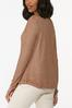 Plus Size Pumpkin Spice Everything Top alternate view