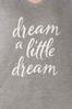 Plus Size Dream A Little Dream Tee alt view