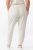 Plus Size Cozy Ribbed Pants alternate view